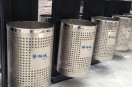 奥氏体不锈钢垃圾桶应变强化工艺