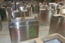 不锈钢板在热处理加热时需注意的问题