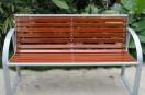城市中的公园椅应该怎样维护清洗