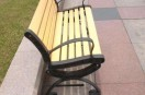 六种常见的公园椅,你见过几种?