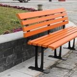 城市广场户外园林椅