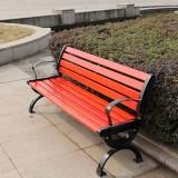 购物广场户外公园椅