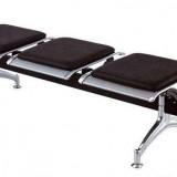 无靠背不锈钢制排椅