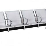 四人位不锈钢排椅