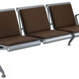 软包座垫排椅