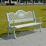 高档美观户外公园休闲椅