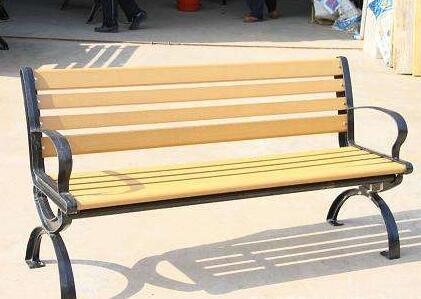 选好一套公园椅,提高您的生活品质